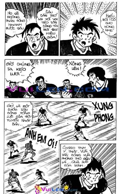 Jindodinho - Đường Dẫn Đến Khung Thành III Tập 58 page 94 Congtruyen24h