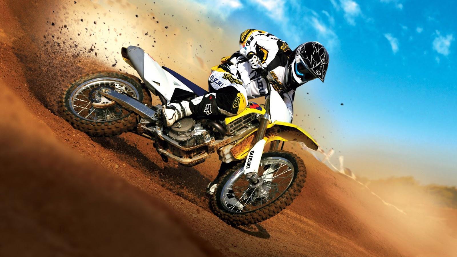 moto sports racing