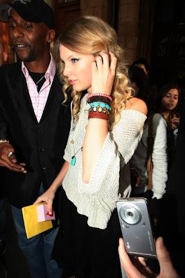 Taylor Swift Bangle Bracelet