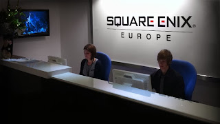 office of square enix games