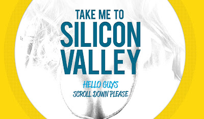 Take Me To Silicon Valley