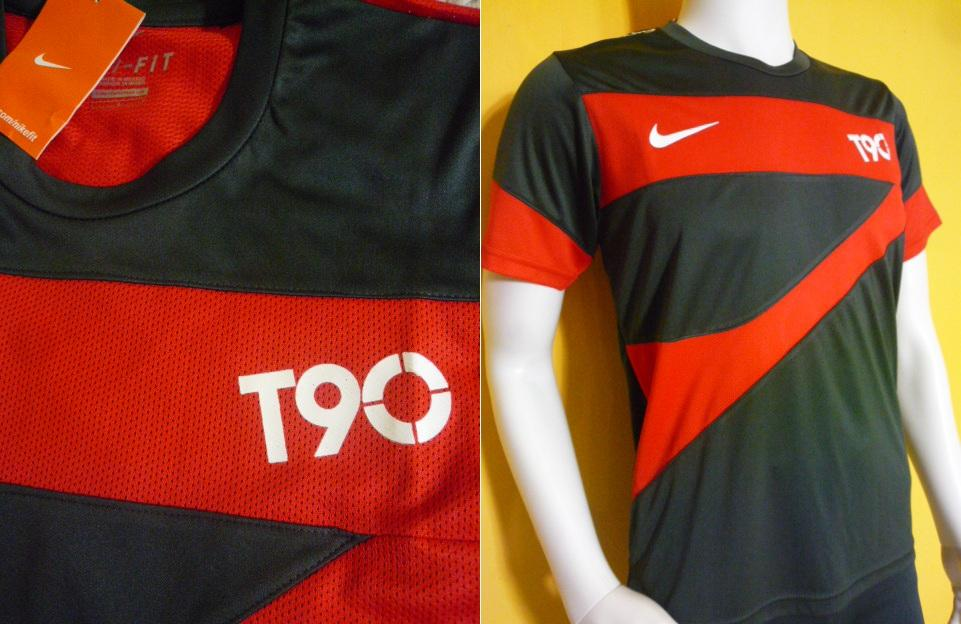 Nike Sport Shirt New Nike T90 Multi Sports