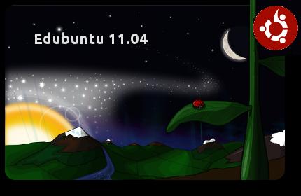 Bienvenido a Edubuntu 11.04