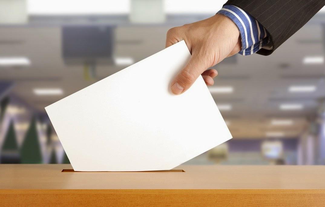 Las elecciones y el Derecho constitucional