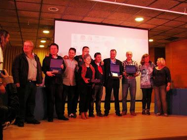 Conferencias S.I.P.E. 2013
