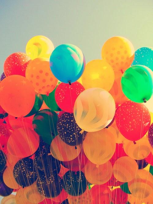 Renkler güzellik katar hayata...