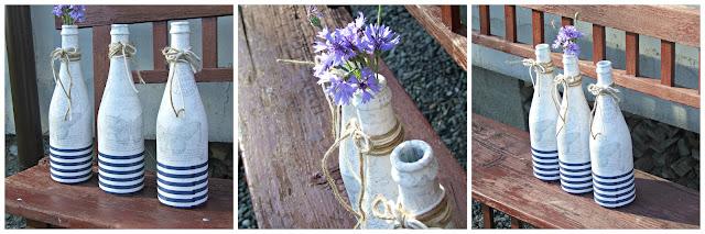 ekologiczna dekoracja na lato DIY Eco Manufaktura