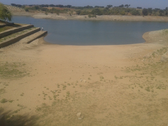 Praia Fluvial de Avis