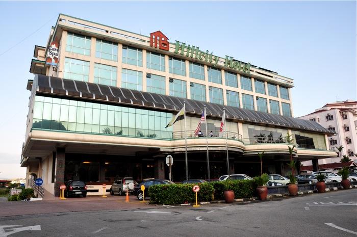 Ipoh Hillcity Hotel