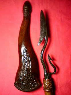 tombak bertuah