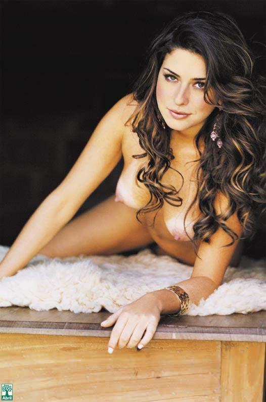 Pelada Na Playboy Maio De Fotos Famosas Do Brasil E Mundo Filmvz