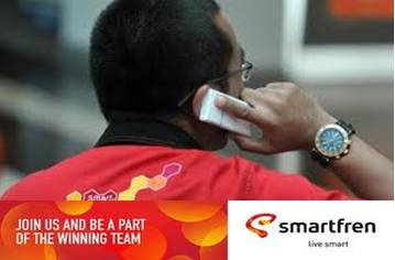 PT Smartfren Telecom Tbk Jobs Recruitment Account Payable Staff, Account Payable Supervisor, SAP Solution Architect July 2012