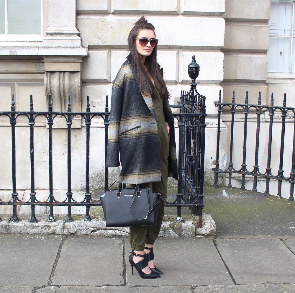 LFW Day 2 | What I Wore and Saw