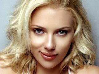 Scarlett Johansson - exnim.com