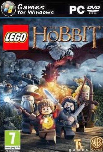 Download Game LEGO The Hobbit PC Full Free