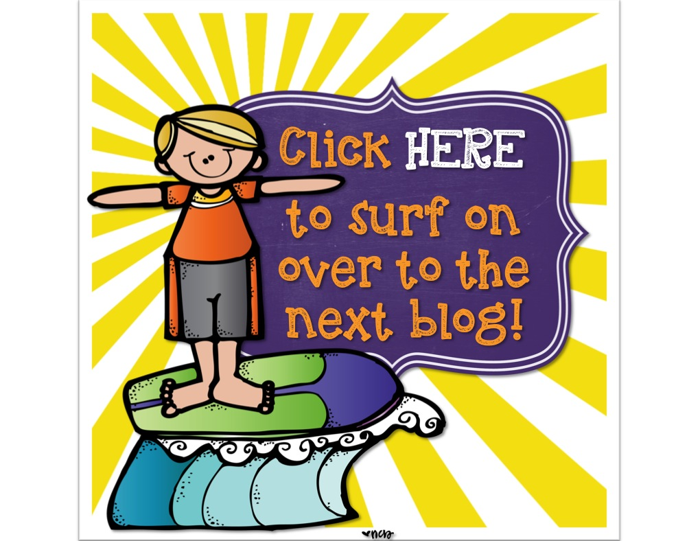 http://www.sparklinginsecondgrade.blogspot.com/2014/08/so-cal-blog-surf.html