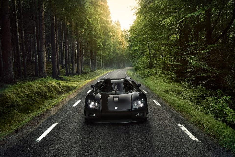 Agera Cars