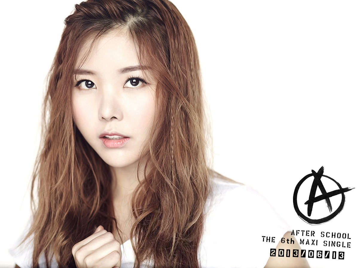 After School First Love (첫사랑) Wallpaper Teaser Pictures ...