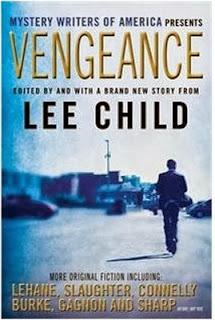 VENGEANCE : Myetery Writers of America