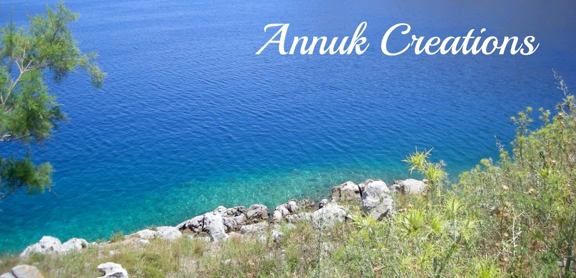 Annuk Creations - Color and Light Inspirations in Jewelry