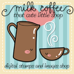 CHECK OUT MILKCOFFEE SHOP!