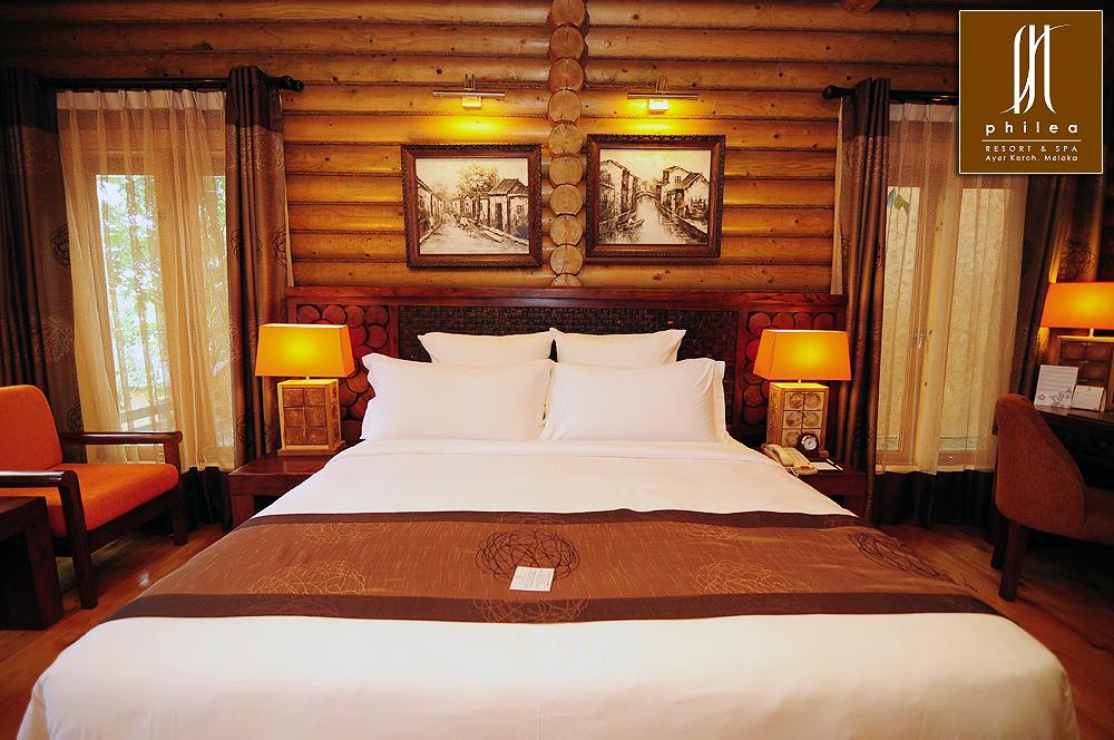 Philea Resort Melaka Room Rate