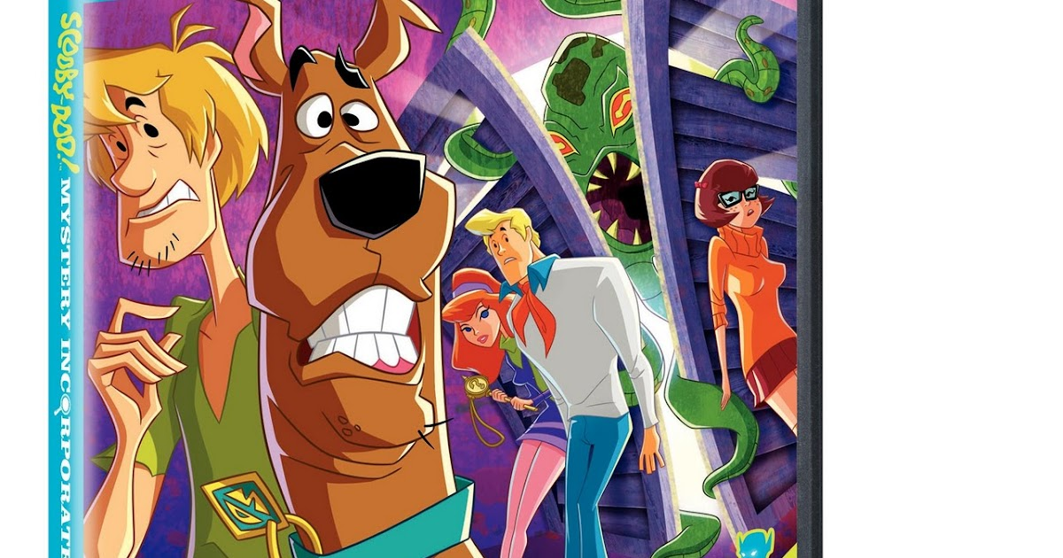 reviewed by mom scoobydoo mystery incorporated season