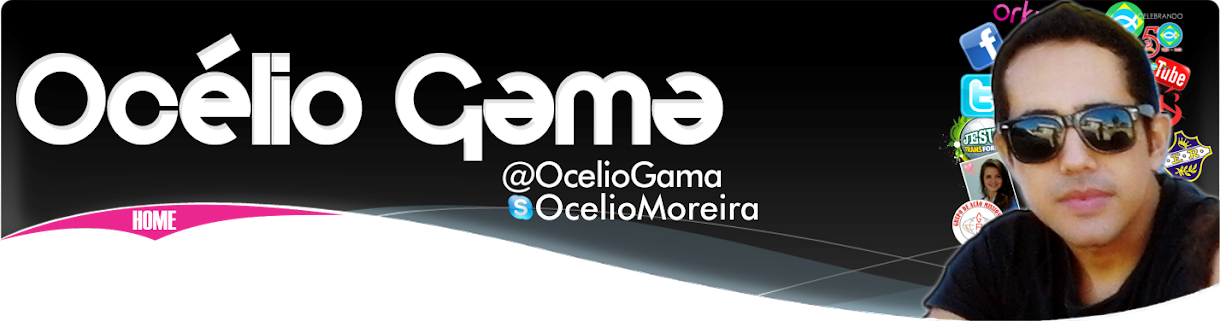 OCÉLIO GAMA