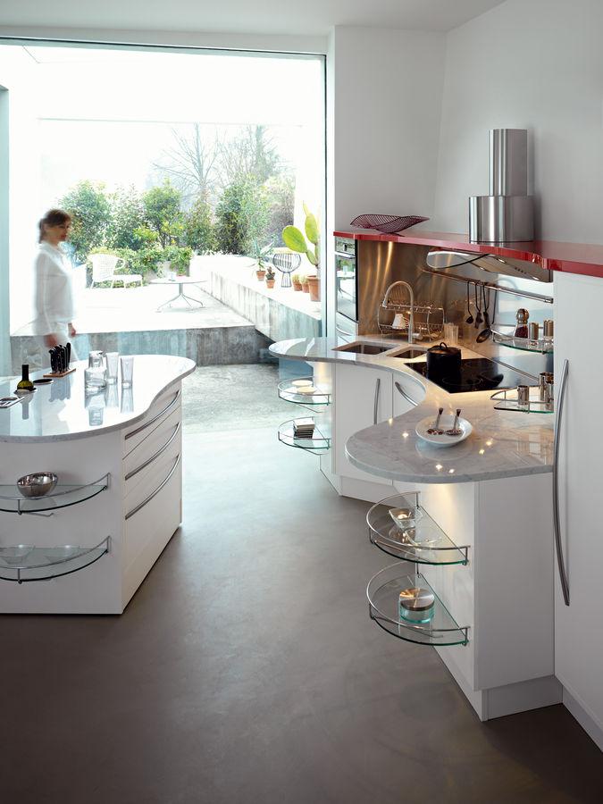 Cucina Skyline di Snaidero - IDEA ARREDO