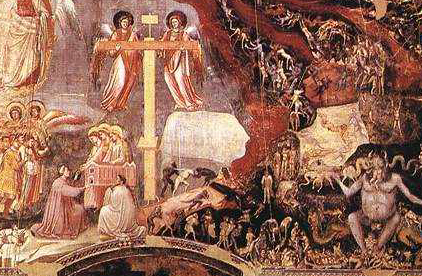 the last judgement essay The last judgment, made by michaelo in the st peters chapal shows many religous issues that were taking place in europe during the time, but it does not show all of the issues.