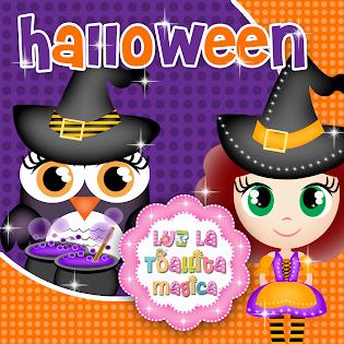¡Llego Halloween!