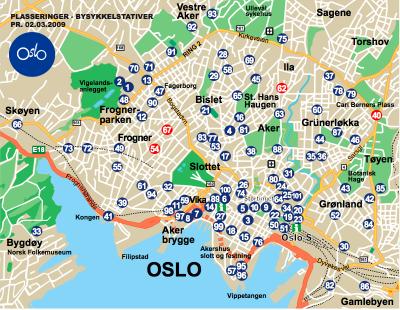 of Oslo