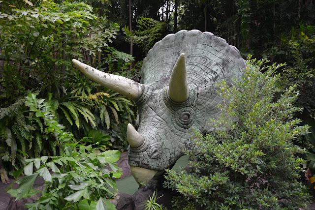 Dino Park Karon