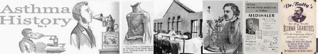 Asthma History
