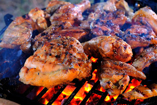barbeque(bbq) chicken