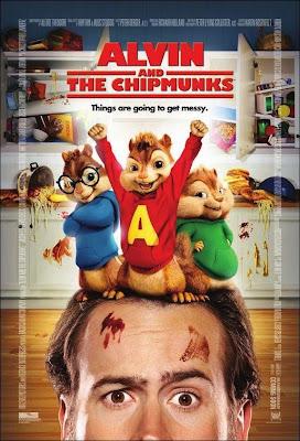Alvin y Las Ardillas – DVDRIP LATINO