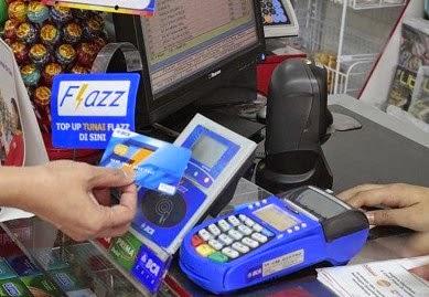 Cara mengisi kartu Flazz BCA (Top Up), cek saldo dan keuntungannya