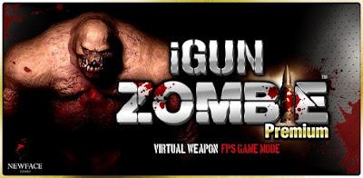 iGun Zombie – Premium v1.1 ARMv6 QVGA 240×320