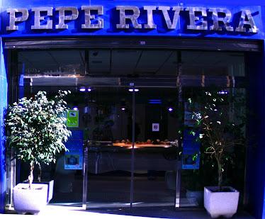 Pescadería Rivera