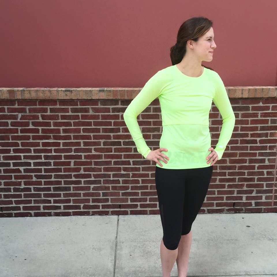 lululemon sea-me-run-ls-crop