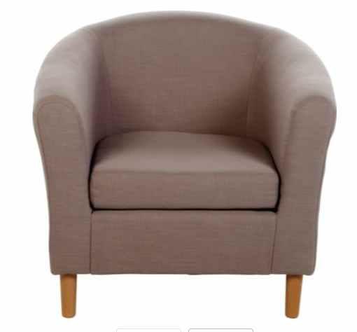 Abigayle Coghlan Textiles Tub Chair