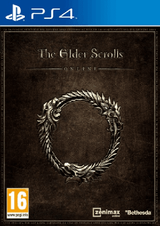 Elder Scrolls Online PS4 Launch Date and Price India