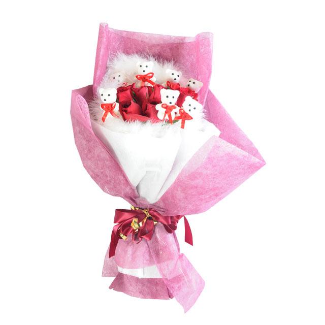 Hadiah Hari Valentine