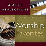 CD - Instrumental Worship Favorites