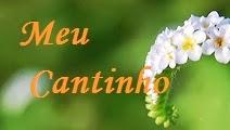 Meu Cantinho!!!