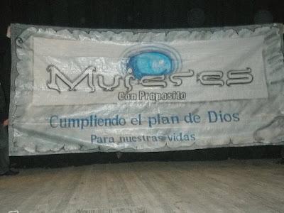 Mujeres Con Proposito