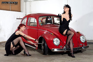 CHICAS Y VW