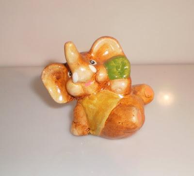 Narancs elefánt