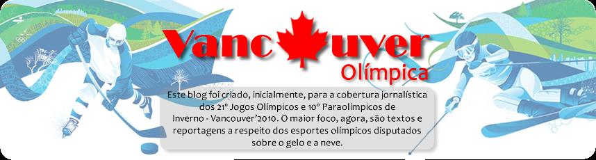 Vancouver Olímpica