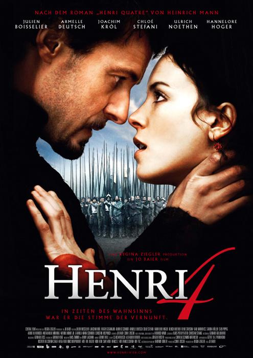 Henri 4 (2010)